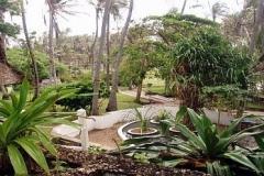 Watamu Beach Hotel, Kenya. Gardens
