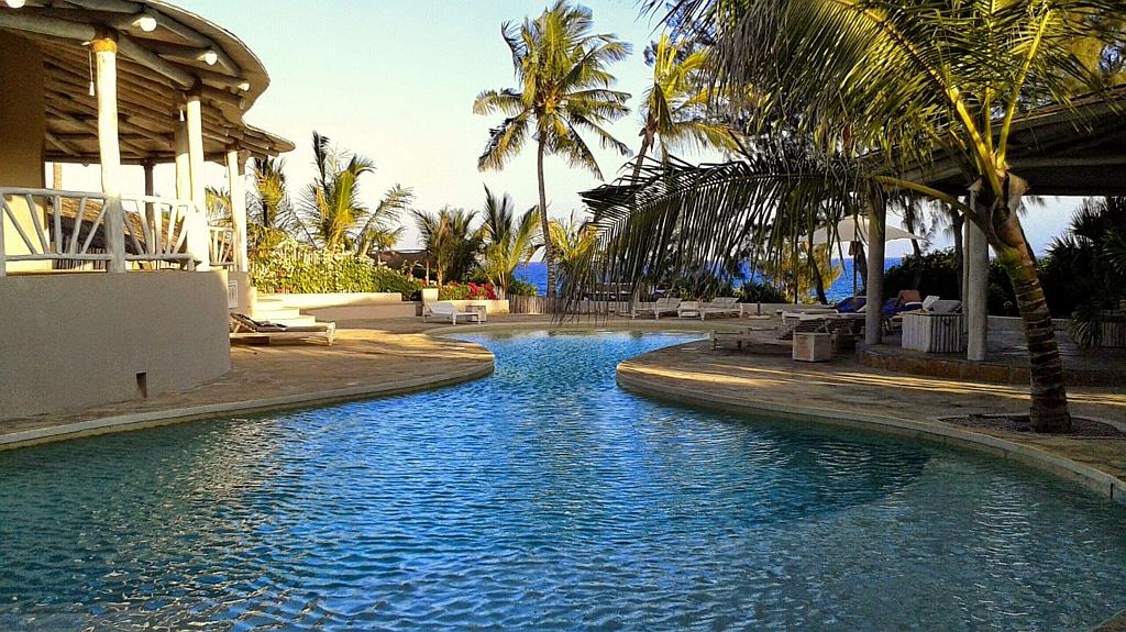 Kobe Suite Resort  Watamu - Kenya