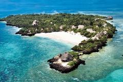 Chale Island - Kenya