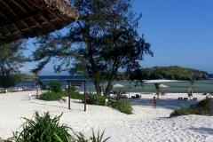 Papa Remo beach Watamu - Kenya