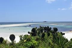 Turtle beach Watamu - Kenya