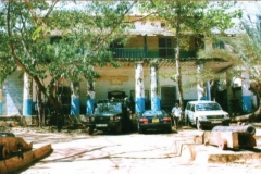 National Museum of Kenya - Malindi (vintage photo)