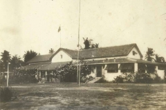 Palm Beach Hotel - Malindi (vintage photo)
