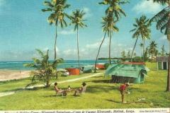 Silversand Holiday Camp Malindi (vintage photos).