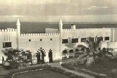 Sindbad Hotel-Malindi (vintage photo)