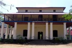 National Museum of Kenya, the cultural headquarters of Malindi.