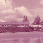 Heden Rock Hotel (vintage photo)