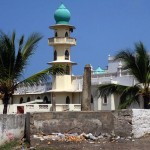 Juma Mosque (Jamia), Mosque of Friday prayers, Malindi.