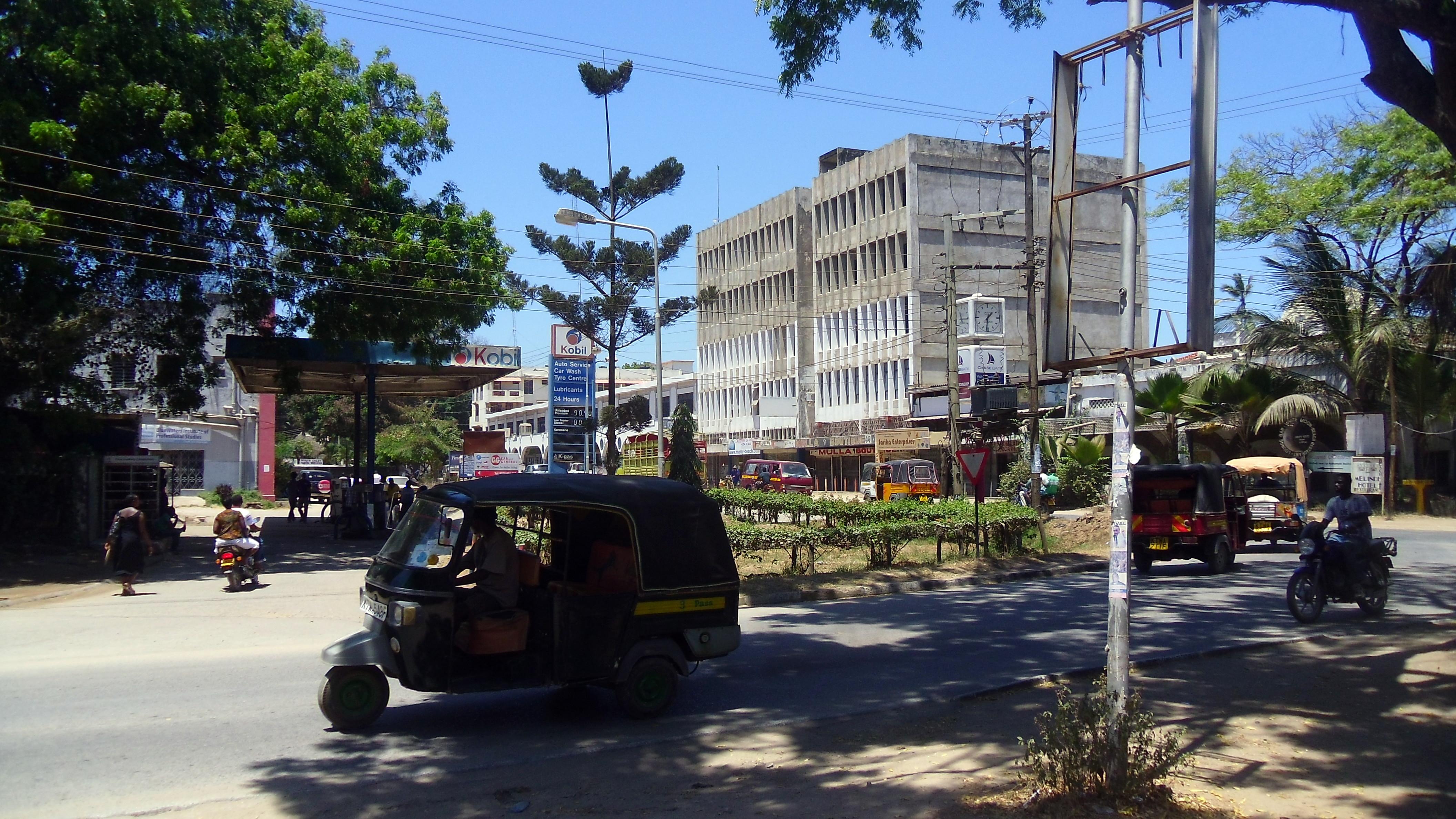 Malindi Kenya  City pictures : History Malindi | Kenya Holidays