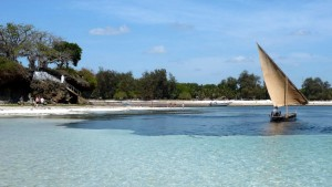Malindi Marine Nationa Park