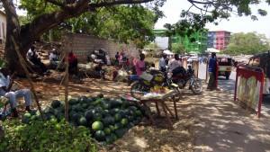 Old Market Malindi