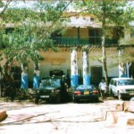 National Museum of Kenya (vintage photo)