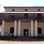National Museum of Kenya, the cultural headquarters of Malindi.