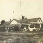 Palm Beach Hotel (vintage photo)