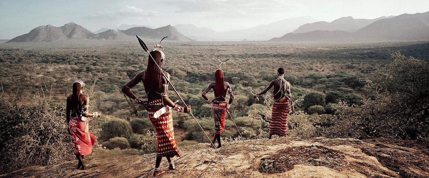 History Kenya