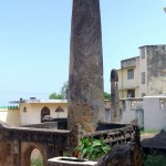 Pillar Tombs Malindi.