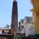 Pillar Tombs Malindi