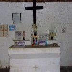 Portuguese Chapel Malindi