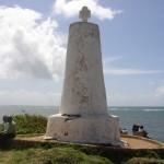 Vasco da Gama Pillar or Cruz Padrão
