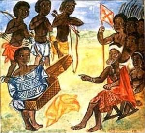 Zimba tribe