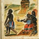 Father Giovanni Antonio Cavazzi,Historica Description de 'Three Kingdoms Congo, Matamba, et Angola
