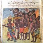 Father Giovanni Antonio Cavazzi, Historica Description de 'Three Kingdoms Congo, Matamba, et Angola