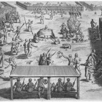 Theodore and Johan Israel De Bry, Indiae Orientalis