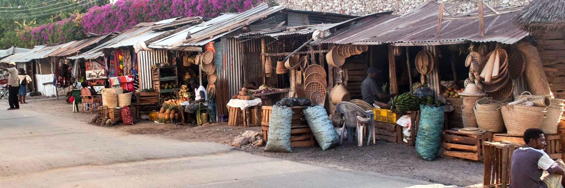 History Watamu, Kenya