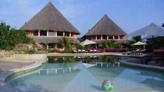 Holiday House Malindi. Kenya