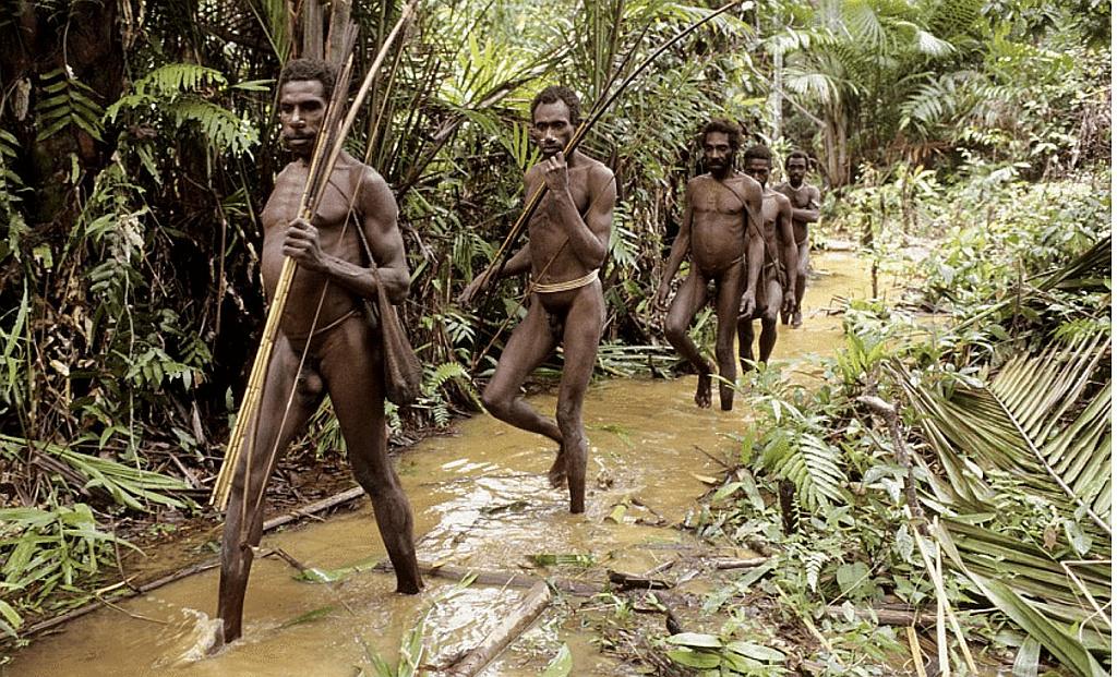 Cannibalism in Kenya