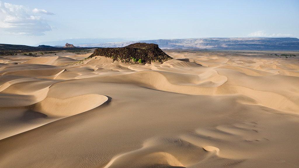 Deserts of Kenya
