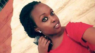 Caroline Ngumbu