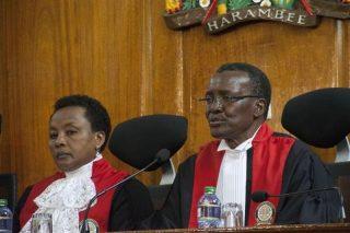 The Supreme Court of Kenya