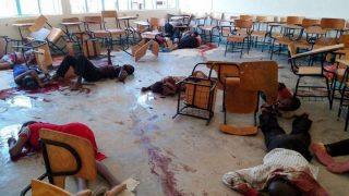Anti Christian violence in Garissa-Kenya Holidays