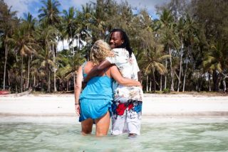 Beach Boys objects of desire-Kenya Holidays