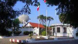 Broglio Space Center-San Marco Base-Kenya Holidays