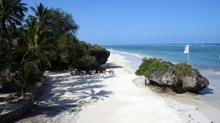 Diani Beach-Kenya Holidays