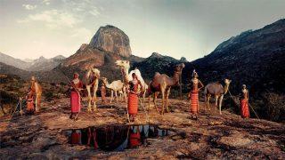 Ethnic groups of Kenya-Samburu Tribe-Kenya Holidays