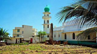 History of Malindi-Jamia Mosque-Kenya Holidays