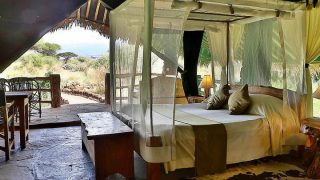 Hotels Lodges Camps-Kenya Holidays