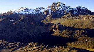 Kenya Mountains-Kenya Holidays