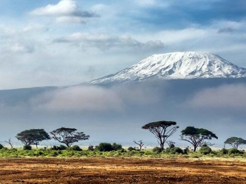 Kenya Weather