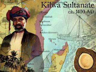 Kilwa Sultanate ca. 1400 aD-Kenya Holidays