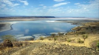 Lake Magadi-Kenya Holidays
