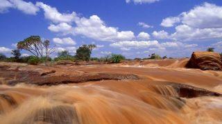 Lugard's Falls-Kenya Holidays