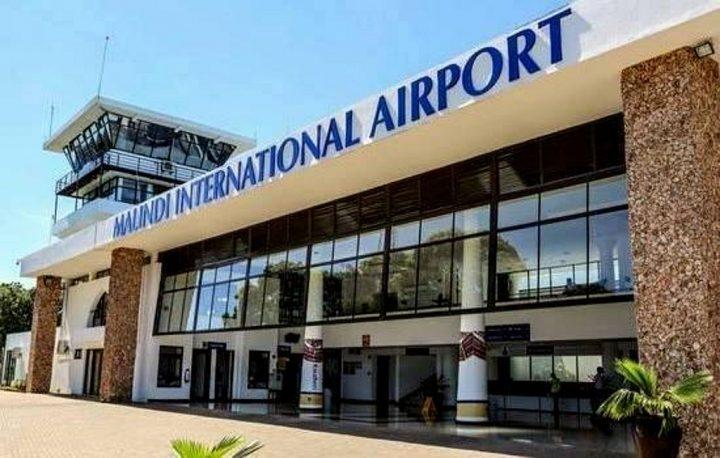 Malindi International Airport-Kenya Holidays