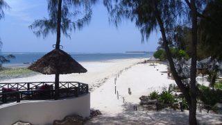 Malindi beach-Kenya Holidays