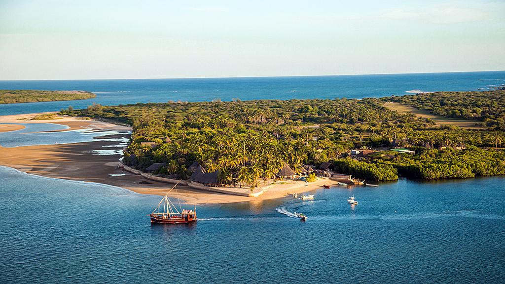 Image result for manda island kenya