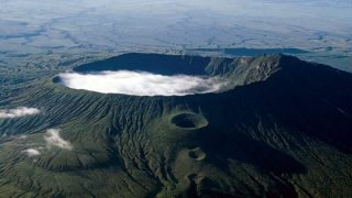 Mount Longonot-Kenya Holidays