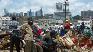 Nairobi-Kenya Holidays